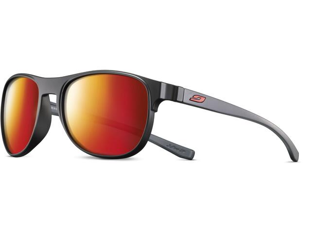 Julbo Journey Spectron 3 Goggles, negro/rojo